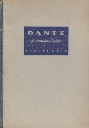 Buck, August  Dante als Dichter des christlichen Mittelalters.