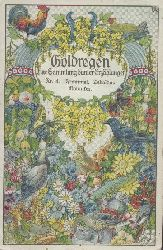 Frommel, Emil  Sebaldus Notanker. Eine Erzählung.