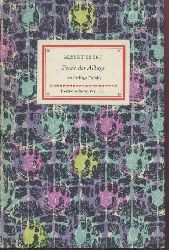 Ebert, Albert  Poesie des Alltags. Geleitwort von Werner Timm. 1.-50. Tsd.