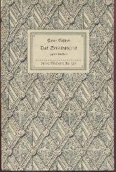 Vischer, Peter  Das Sebaldusgrab zu Nürnberg. Geleitwort von Herbert Küas.