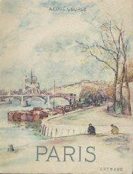 George, Andre  Paris.