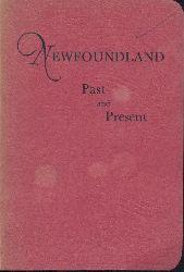 English, Leo Edward Francis  Newfoundland Past and Present.