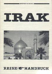 Kleuser, Steffen  Irak. Reise-Handbuch.