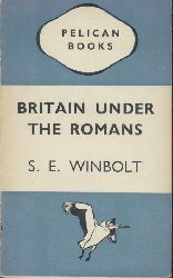 Winbolt, S. E.  Britain under the Romans.