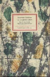 Krolow, Karl (Hrsg.)  Spanische Gedichte des XX. Jahrhunderts. Ausgewählt und übertragen von Karl Krolow.