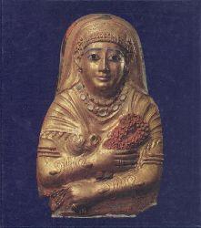 Wildung, Dietrich u. Sylvia Schoske (Katalogredaktion)  Kleopatra. Ägypten um die Zeitenwende.