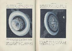 Noordung, Hermann (d.i. Herman Potocnik)  Das Problem der Befahrung des Weltraums. Der Raketen-Motor.