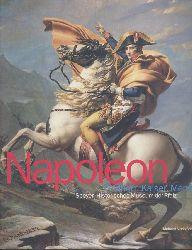 Grewenig, Meinrad Maria (Hrsg.)  Napoleon. Feldherr, Kaiser, Mensch. Ausstellungskatalog.