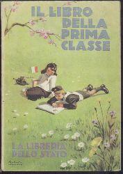 Gaiba, Vera Cottarelli u. Nerina Oddi  Il libro della prima classe.
