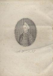 Döbel, Heinrich Wilhelm - Döbel, Carl Friedrich Lebrecht u. Friedrich Wilhelm Benicken (Hrsg.)  Heinrich Wilhelm Döbel