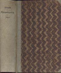 Schmidt, Expeditus (d.i. Karl Hermann Schmidt) (Hrsg.)  Die schönsten Heiligenlegenden in Wort und Bild.  2 Teile in 1 Band.