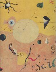 Miro, Joan - Baumann, Felix, Jacques Dupin u. Jürgen Harten  Joan Miró. Ausstellungskatalog.