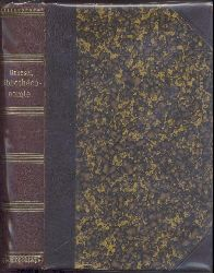 Graesel, Arnim  Manuel de Bibliothéconomie. Traduction de Jules Laude.
