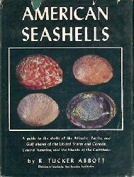 Tucker Abbott, R.  American Seashells. 5. Auflage.