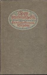 Kotzebue, August von  Der hyperboreeische Esel oder die heutige Bildung. Ein drastisches Drama und philosophisches Lustspiel für Jünglinge in einem Akt.