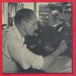 Clair, René  Vom Stummfilm zum Tonfilm. Kritische Notizen zur Entwicklungsgeschichte des Films 1920 - 1950.
