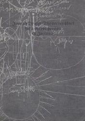 Beuys, Joseph  Joseph Beuys. The secret block for a secret person in Ireland. Ausstellungskatalog.