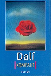 Dali, Salvador  Dali kompakt. Vorwort von Robert Hughes.