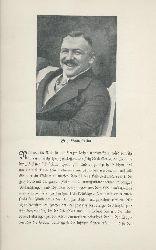 Koch-Gotha, Fritz  Koch-Gotha-Album. Über 200 Zeichnungen. Texte v. Georg Hermann, Rudolph Schanzer, Hans Brennert, Karl Ettlinger usw. 11.-20. Tsd.