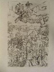 Hausbuch Waldburg-Wolfegg  Hausbuch Waldburg-Wolfegg - Tableaux de la civilisation et de la vie seigneuriale en Allemagne dans la dernière période du moyen age d
