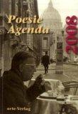 Bucher, Werner [Hrsg.] und Virgilio Masciadri:  Poesie-Agenda 2008 : Mit Gedichten, Texten, Notizen, Fotos und Comics.