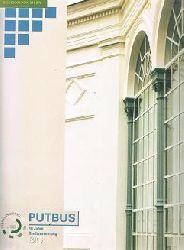 Lahann, Birgit [Red.]:  Putbus, Kultur & Natur : staatlich anerkannter Erholungsort ; 10 Jahre Stadterneuerung 1991 - 2001 ; Gestern, Heute, Morgen.