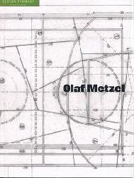 Metzel, Olaf [Ill.]:  Olaf Metzel : Staatliche Kunsthalle Baden-Baden, 8. November bis 13. Dezember 1992.