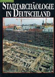 Fehring, Günter P.:  Stadtarchäologie in Deutschland.