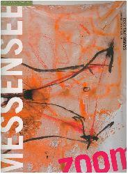 Balogh, Daniela (Hrsg.) und Jürgen Messensee (Ill.):  Messensee - Zoom : 30.6. - 17.9.2006 ; Sammlung Essl, Kunst der Gegenwart.