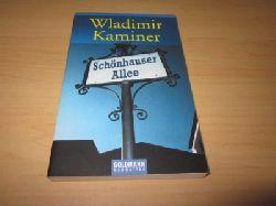 Kaminer, Wladimir  Schönhauser Allee