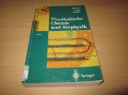 Adam/Läuger/Stark   Physikalische Chemie und Biophysik. Dritte Auflage