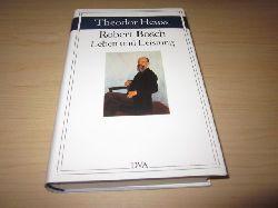 Heuss, Theodor   Robert Bosch. Leben und Leistung