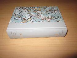 Gutzkow, Karl Ferdinand   Die Ritter vom Geiste. Roman in neun Büchern. Viertes Buch. Fünftes Buch. Sechstes Buch