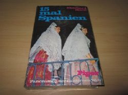 Horst, Eberhard   15 mal Spanien