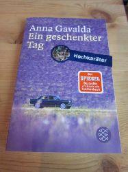 Gavalda, Anna  Ein geschenkter Tag