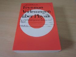 Feyman/Leighton/Sands  Feyman Vorlesungen über Physik. Band II. Elektromagnetismus und Struktur der Materie