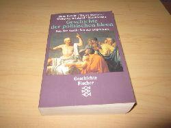 Fenske, Hans/Mertens, Dieter/Reinhard, Wolfgang/Rosen, Klaus  Geschichte der politischen Ideen. Von der Antike bis zur Gegenwart