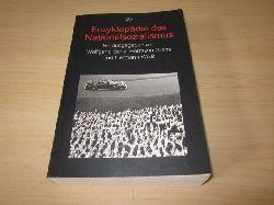 Benz, Wolfgang/Graml, Hermann/Weiß, Hermann (hrsg.)  Enzyklopädie des Nationalsozialismus