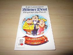 Ledersberger, Erich  Wiener Brut. Ein gemütvolles Porträt