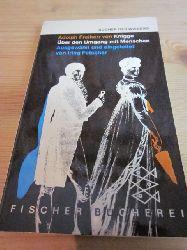 Knigge, Adolph Freiherr von  Über den Umgang mit Menschen