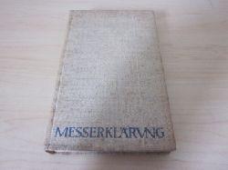 Parsch, Pius   Messerklärung im Geiste der liturgischen Erneuerung