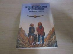 Lütgen, Kurt   Weit hinter dem Wüstenmond. Geschichten und Gestalten der Erforschung Australiens. Australien-Saga II