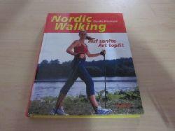 Praxmayer, Claudia   Nordic Walking. Auf sanfte Art topfit