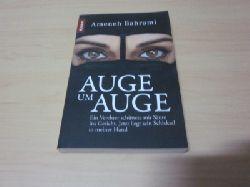 Bahrami, Ameneh   Auge um Auge