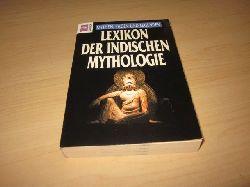 Knappert, Jan   Lexikon der indischen Mythologie