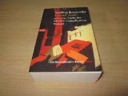 Kopetzky, Steffen   Grand Tour oder die Nacht der Großen Complication. Roman