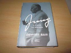 Bair, Deirdre   C. G. Jung. Eine Biographie