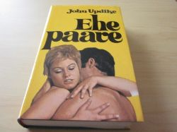 Updike, John   Ehepaare. Roman