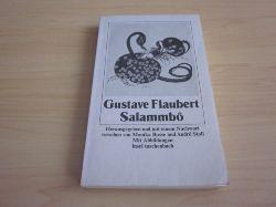 Flaubert, Gustave   Salammbo