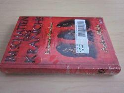 Merke, Andreas   Im Schatten des Kranichs. Ein historischer Kriminalroman